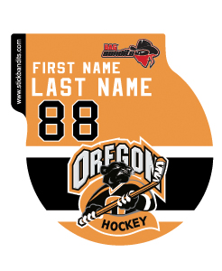 Oregon Youth Hockey Choice 2