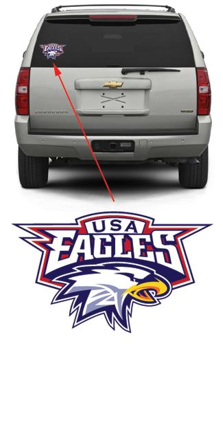 USA Eagles Hockey