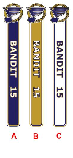 St. Louis Blues AAA Hockey