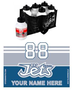 CDP Scottsdale Jets