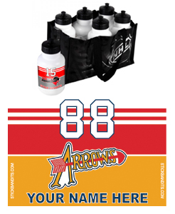 Armstrong Arrows Hockey