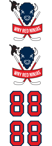 WNY Red Ninjas