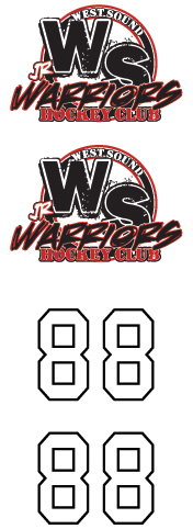 West Sound Jr Warriors Hockey