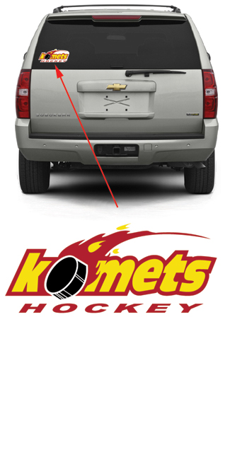 Kenosha Komets Hockey Club
