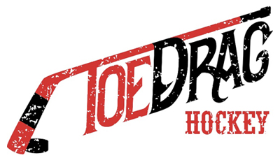 Toe Drag Hockey Apparel
