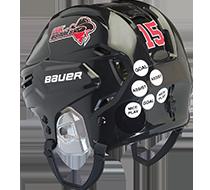 Helmet Awards